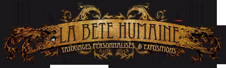 La Bête Humaine Studio De Tatouage à Paris