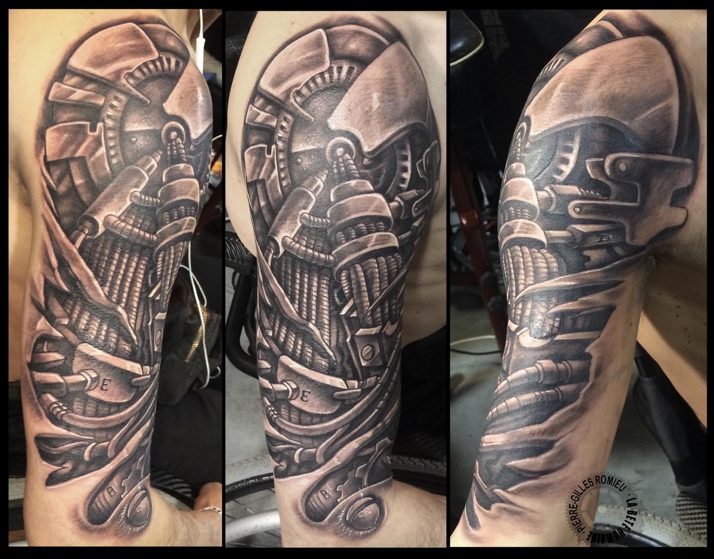 page 13 | la bête humaine - studio de tatouage à paris