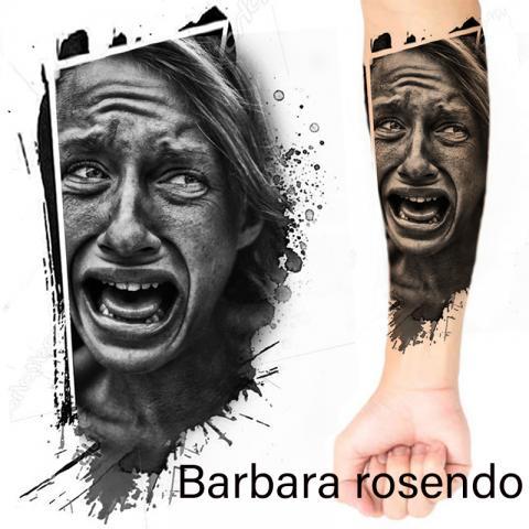 meilleure-tatoueuse-paris-barbara-rosendo-la-bete-humaine-tattoo-portrait-realiste