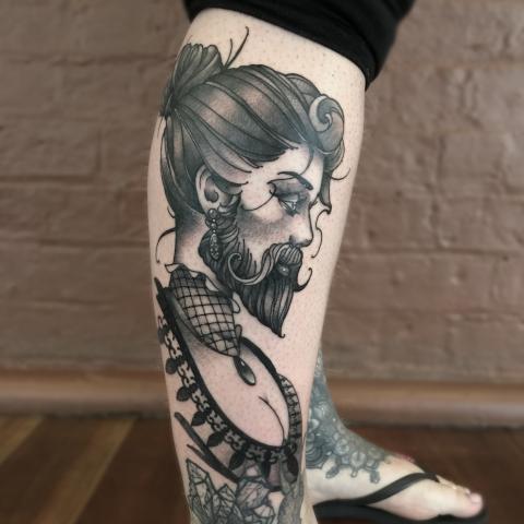 studio-tatouage-paris-bete-humaine-cody-wilson