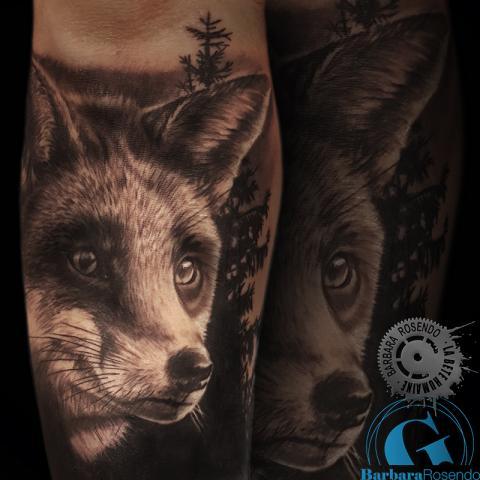 tatoueur-tatoueuse-paris-tatouage-renard-tattoo-fox
