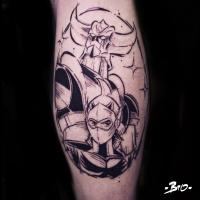 bete-humaine-tatoueur-paris-tatouage-tattoo-anime-japon-manga