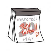 tatoueur-paris-bete-humaine-tatouage-coronavirus