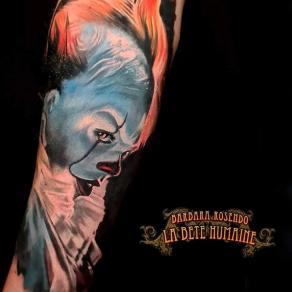 meilleure-tatoueuse-paris-barbara-rosendo-tatouage-tattoo-clown-ca