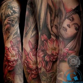 barbara-rosendo-realistic-tattoo-tatouage-realiste-couleur-color-ayami-kojima
