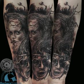 barbara-rosendo-realistic-tattoo-tatouage-realiste-noir-et-gris-black-and-grey-sleepy-hollow