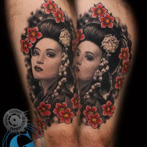 barbara-rosendo-realistic-tattoo-tatouage-realiste-noir-et-gris-black-and-grey-geisha