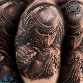 barbara-rosendo-realistic-tattoo-tatouage-realiste-noir-et-gris-black-and-grey-predator
