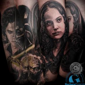 barbara-rosendo-realistic-tattoo-tatouage-realiste-noir-et-gris-black-and-grey-star-wars