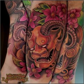 meilleur-tatoueur-paris-pierre-gilles-romieu-tatouage-demon-japonais-new-school-tattoo