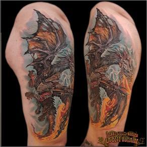 meilleur-tatoueur-paris-pierre-gilles-romieu-tatouage-dragon-tattoo
