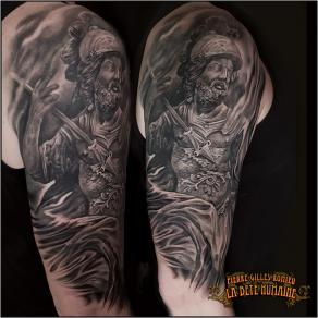 meilleur-tatoueur-paris-pierre-gilles-romieu-tatouage-mercure-dieu-tattoo