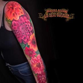 meilleure-tatoueuse-paris-barbara-rosendo-tatouage-tattoo-fleurs-couleurs