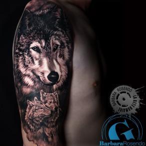 meilleure-tatoueuse-paris-barbara-rosendo-tatouage-tattoo-meute-loups