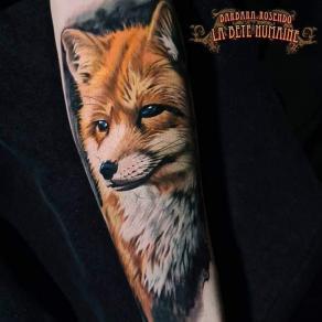 meilleure-tatoueuse-paris-barbara-rosendo-tatouage-tattoo-renard-realiste