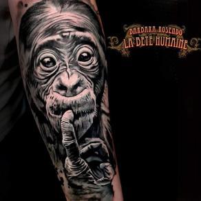 meilleure-tatoueuse-paris-barbara-rosendo-tatouage-tattoo-singe