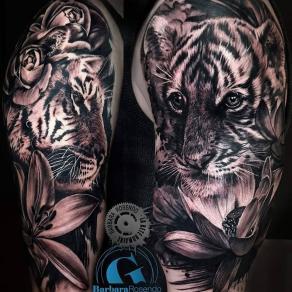 meilleure-tatoueuse-paris-barbara-rosendo-tatouage-tigre-tigreau-tattoo
