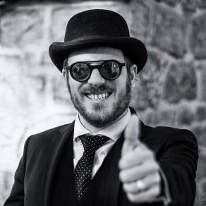 Pierre-Gilles tatoueur a la bete humaine - paris
