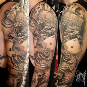 tatoueur-guest-paris-moka-tatouage-composition-tresor-tattoo