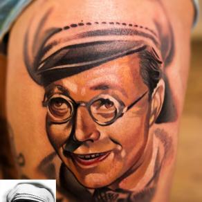 timur-guncheko-tatoueur-studio-tatouage-paris-bete-humaine-guest